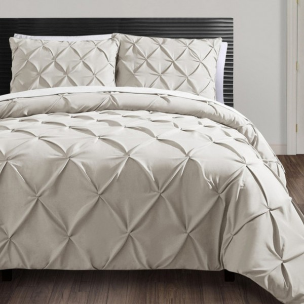 Funda nórdica, funda de almohada.